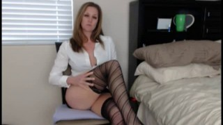 Incredibly Sexy Roleplay From Webcam Girl