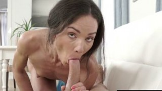 Skinny Teen Nataly Gold Gets Deep Anal