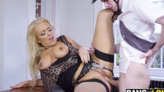 Rebecca Jane Smyth In Young Cock Hunger Porn Videos